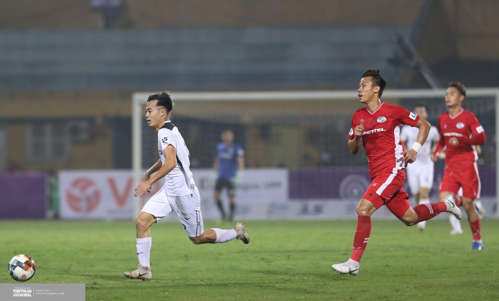 bóng đá Việt Nam, lịch thi đấu bóng đá Việt Nam hôm nay, HAGL, Viettel, COVID-19, hoãn V League vì COVID-19, bảng xếp hạng V League, VFF, VPF, Văn Toàn