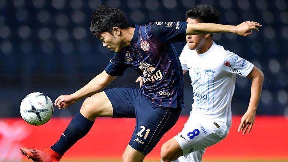 CĐV Thái Lan khen ngợi Xuân Trường vì pha kiến tạo ở AFC Champions League