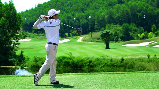 Quà tặng mùa hè từ 'Sân Golf tốt nhất Châu Á'