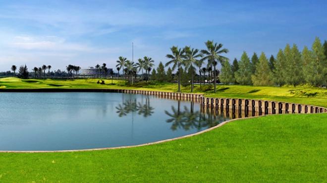 Đà Nẵng xuất hiện sân gôn có phong cách độc nhất tại châu Á