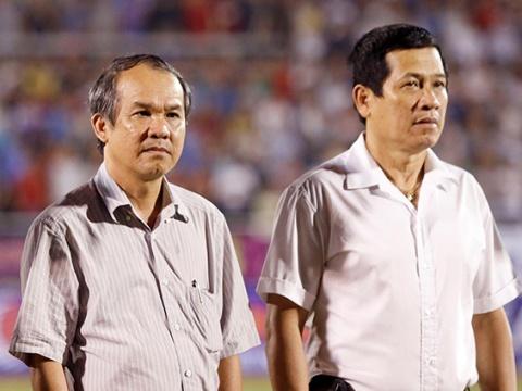 Trưởng ban Trọng tài không có lỗi, V-League chừng nào yên?