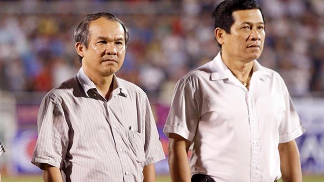 TTK VFF Lê Hoài Anh: 'Sự việc lộ băng ghi âm là rất đáng tiếc'