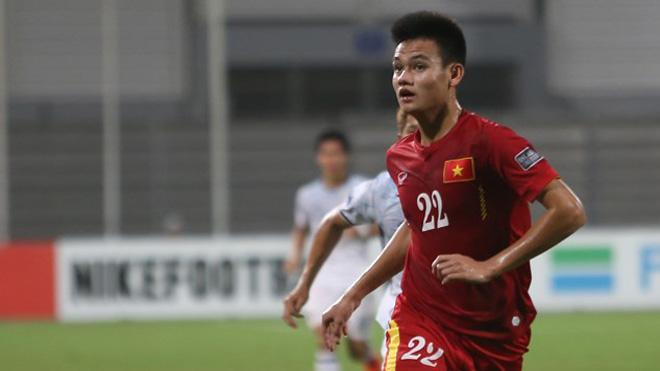 Vừa dự World Cup về, đội phó U20 Việt Nam ra sân luôn ở giải hạng Nhì