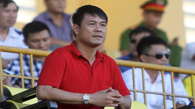 99% HLV Hữu Thắng dẫn dắt FLC Thanh Hóa