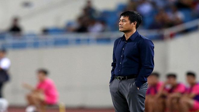 Đinh Thanh Trung: 'Đừng nặng nề chuyện cùng bảng với U22 Thái Lan'