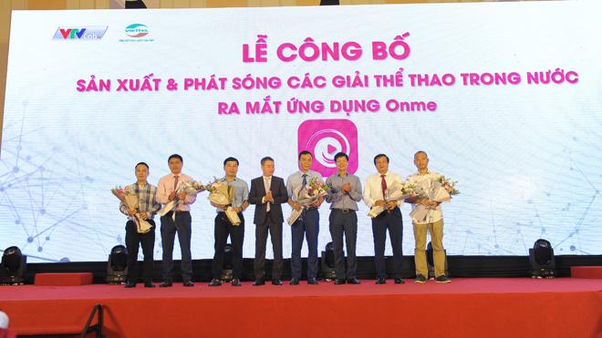 Ra mắt ứng dụng truyền hình mới ở Việt Nam