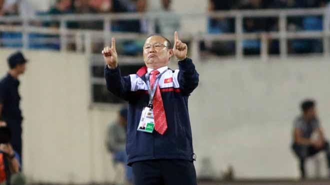 U23 Việt Nam thắng nhàn Myanmar!