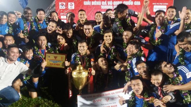 Quảng Nam FC 1-1 Sài Gòn FC: Mưa xuân ở Tam Kỳ