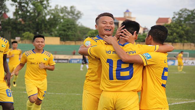 SLNA 2-0 SHB Đà Nẵng: Vùi dập đối thủ, ĐKVĐ ngạo nghễ vào bán kết