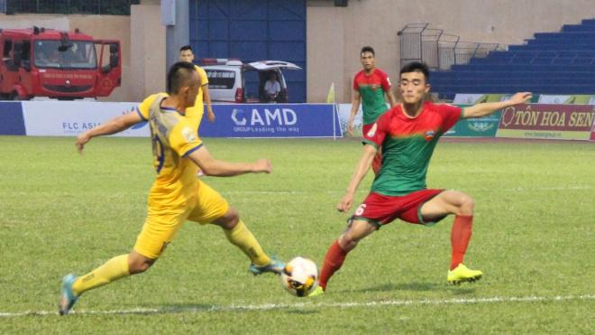 FLC Thanh Hóa – Bình Phước 2-0: HLV Đức Thắng đã biết thắng!