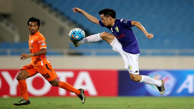 AFC Cup 2017: Thắng đậm, CLB Hà Nội vẫn không có vé vào thẳng