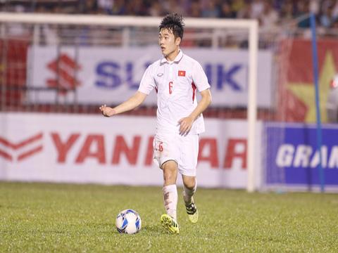 U23 Việt Nam: Đi tìm đối tác cho Xuân Trường