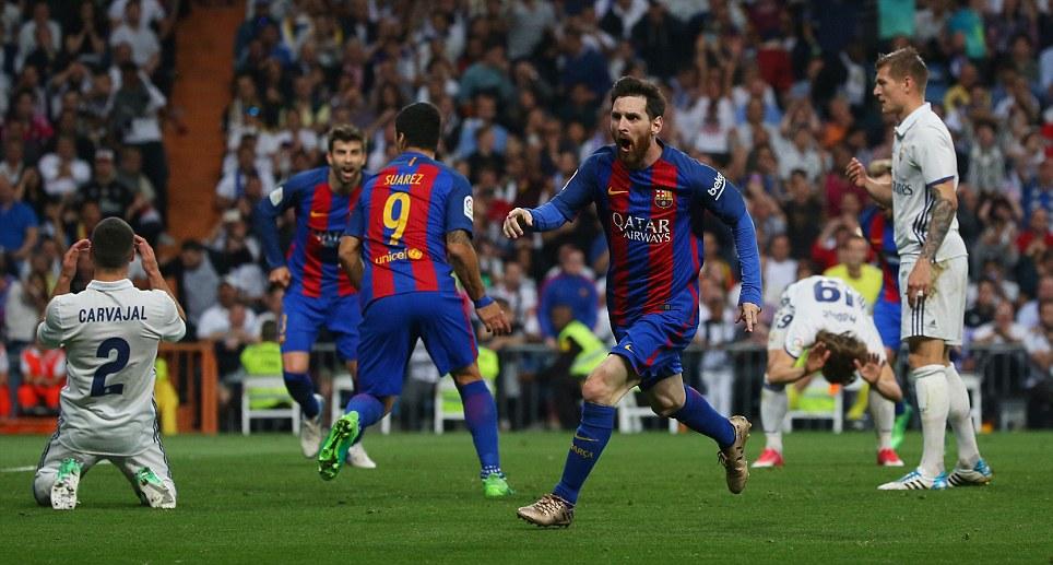 Messi và giá trị của sự bất tử với chiếc cúp Nhà vua mới cùng Barca