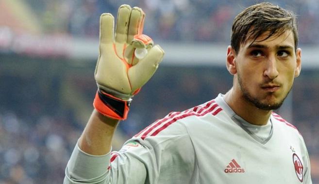 CHÍNH THỨC: Gianluigi Donnarumma không gia hạn hợp đồng với Milan