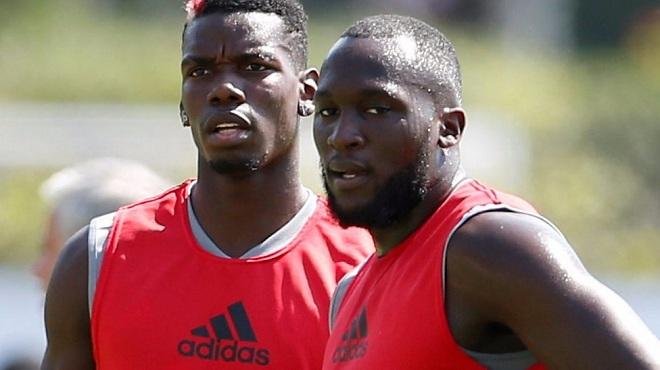 CHUYỂN NHƯỢNG Man United 11/7: Ca ngợi M.U, Lukaku bị fan Chelsea 'đá đểu'. James sẽ mặc áo số 10