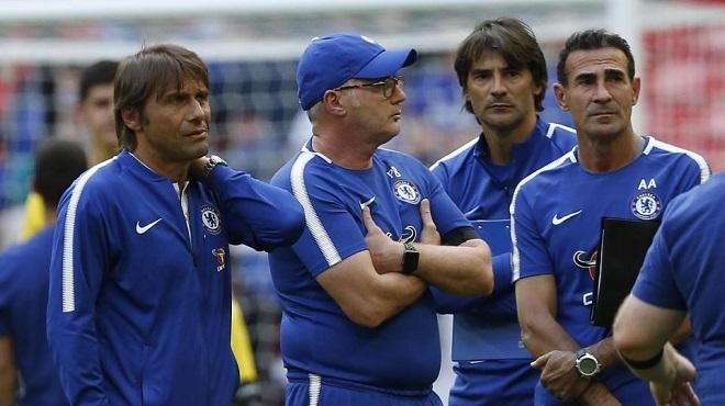 Cứ đá như trước Arsenal, Chelsea đừng mơ vô địch Premier League lần nữa