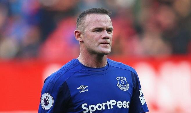 BÌNH LUẬN: Ánh mắt ám ảnh và bất lực của Rooney