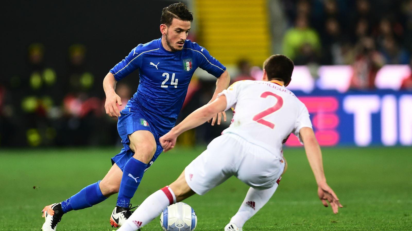 Dự đoán có thưởng trận TBN - Italy cùng 'TRƯỚC GIỜ BÓNG LĂN' của báo Thể thao & Văn hóa