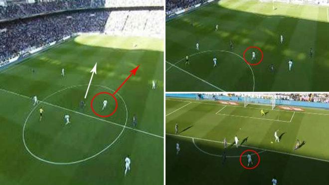 CHIẾN THUẬT Kinh điển: Real Madrid 'chết' vì phân Kovacic kèm Messi