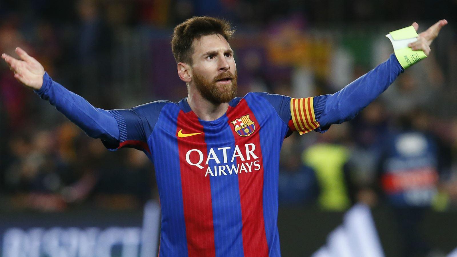 Lionel Messi: 'Kinh điển quan trọng, nhưng Atletico mới là đối thủ đáng sợ nhất'