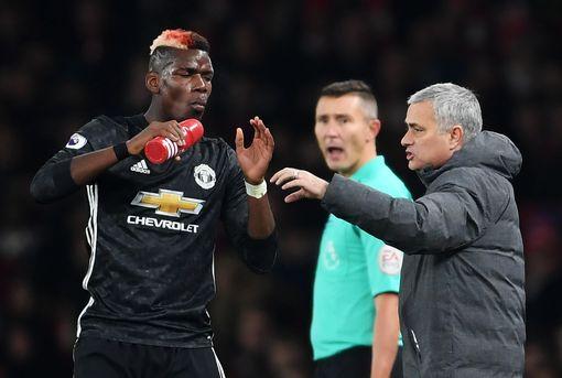 PHÂN TÍCH: Chiến thuật bất ngờ của Mourinho giúp M.U trừng phạt Arsenal