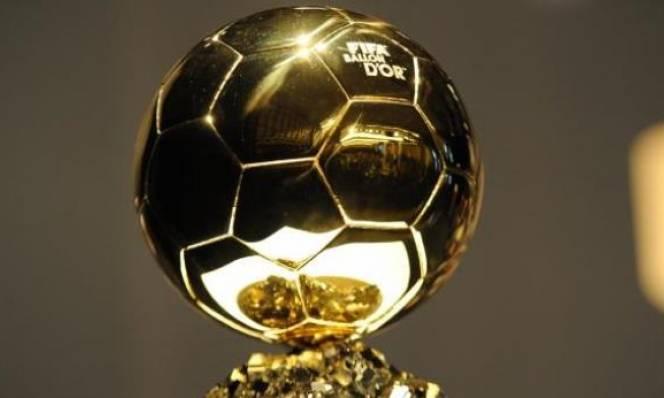 Link xem trực tiếp lễ trao giải Quả bóng vàng châu Âu 2017