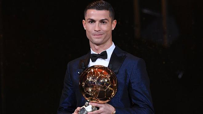 Quả bóng vàng 2017: Ronaldo gửi thông điệp gì tới Messi và Neymar?