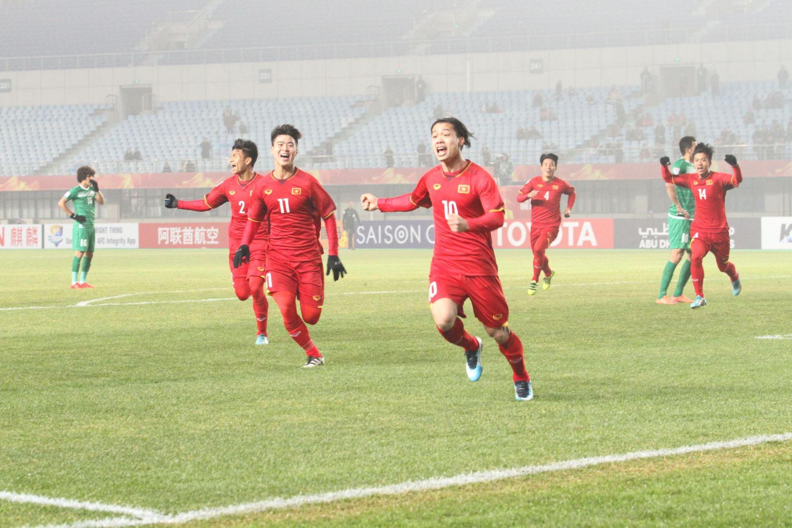 U23 Việt Nam: Á quân U23 châu Á sẽ không phải là dấu ấn lớn nhất