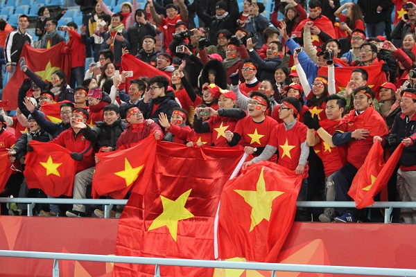 U23 Việt Nam có thắng U23 Uzbekistan, vô địch U23 châu Á? (VTV6, VTV6 HD)