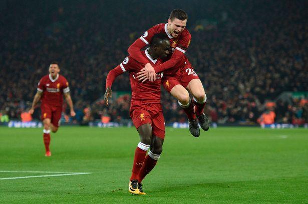 ĐIỂM NHẤN Liverpool 4-3 Man City: Guardiola đúng, City sẽ thua. Không Coutinho, Liverpool vẫn 'khỏe'