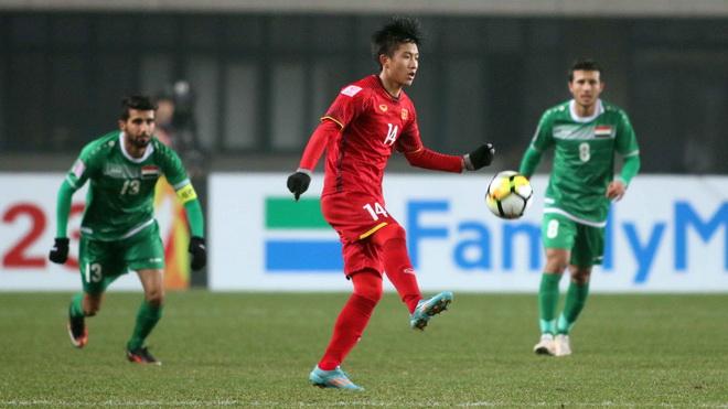 Ai sẽ là 'con bài tẩy' giúp HLV Park Hang Seo hạ U23 Uzbekistan?