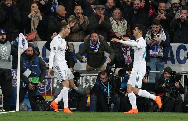 ĐIỂM NHẤN Real Madrid 3-1 PSG: Ronaldo 'ăn đứt' Neymar, Zidane vẫn mát tay ở Champions League