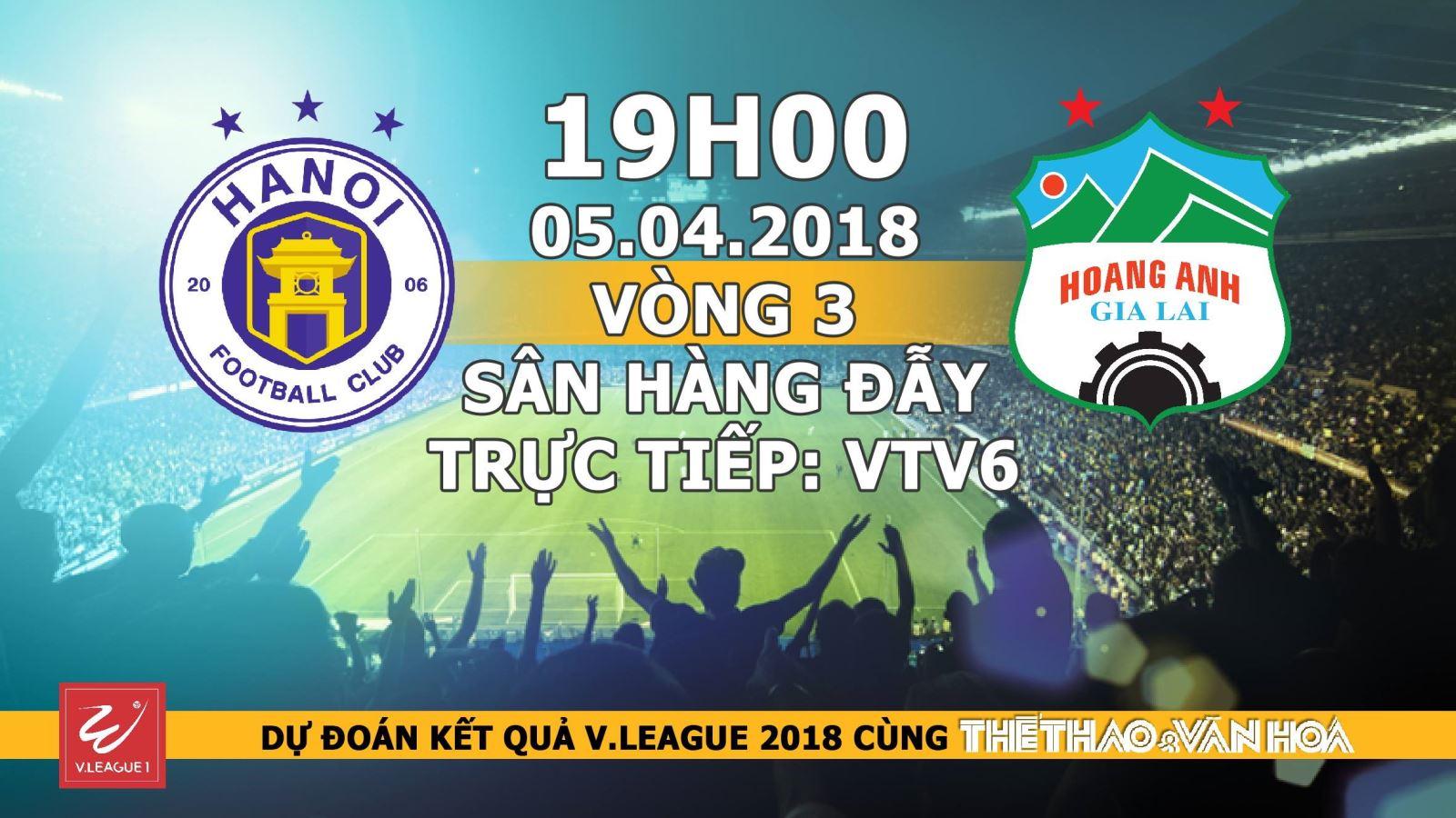 Dự đoán trận Hà Nội - HAGL và nhận chiếc áo đấu đội tuyển có chữ kí Quang Hải
