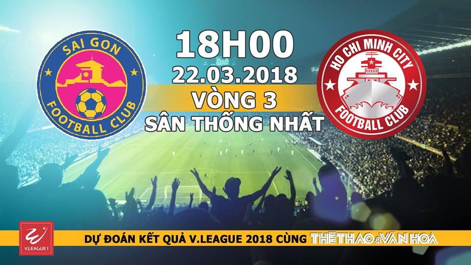 Dự đoán trận Sài Gòn - TP.HCM: Áo đấu có chữ kí của U23 Việt Nam đã có chủ