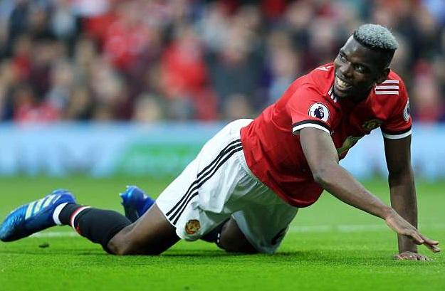 Từ món quà mừng Mourinho, Pogba đang trở thành thảm họa của M.U