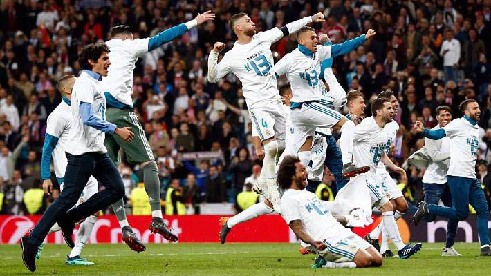 Real Madrid gây sốt vì những trùng hợp đến KÌ LẠ ở hai trận chung kết liên tiếp