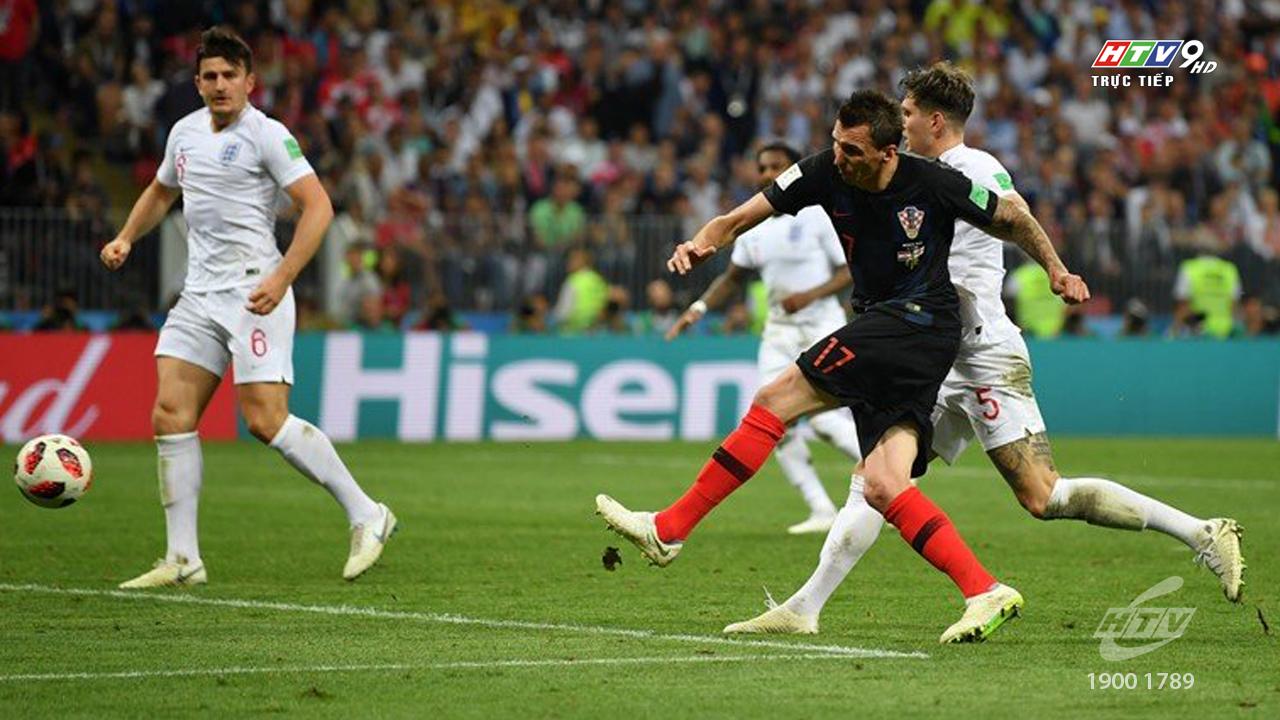 Pháp vs Croatia: Ai sẽ là nhà vô địch World Cup 2018?