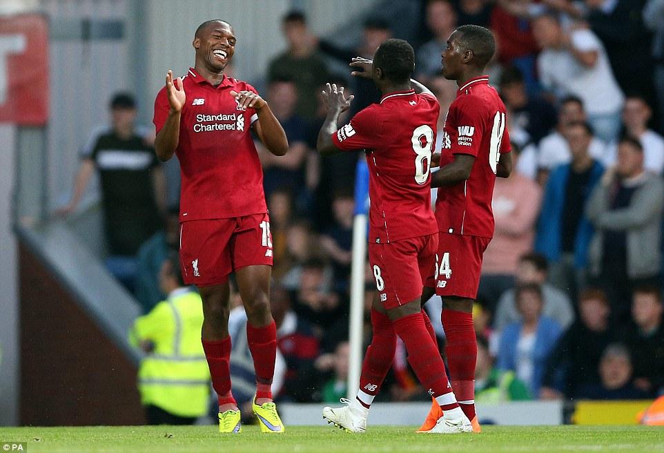Video Clip Highlights bàn thắng Blackburn Rovers 0-2 Liverpool: Chào mừng Alisson