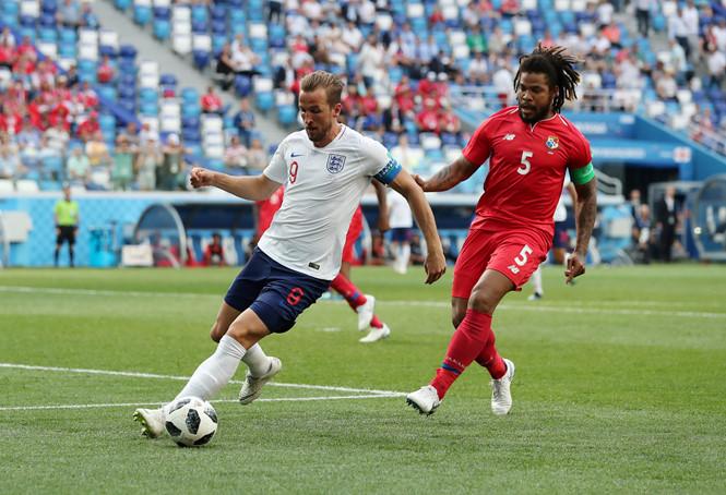 Cuộc chiến Bỉ và Anh hay cuộc cạnh tranh giữa Harry Kane và Lukaku?