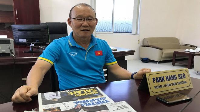 U23 Việt Nam vs U23 Hàn Quốc: Ngày ông Park Hang Seo 'đối mặt' quê hương