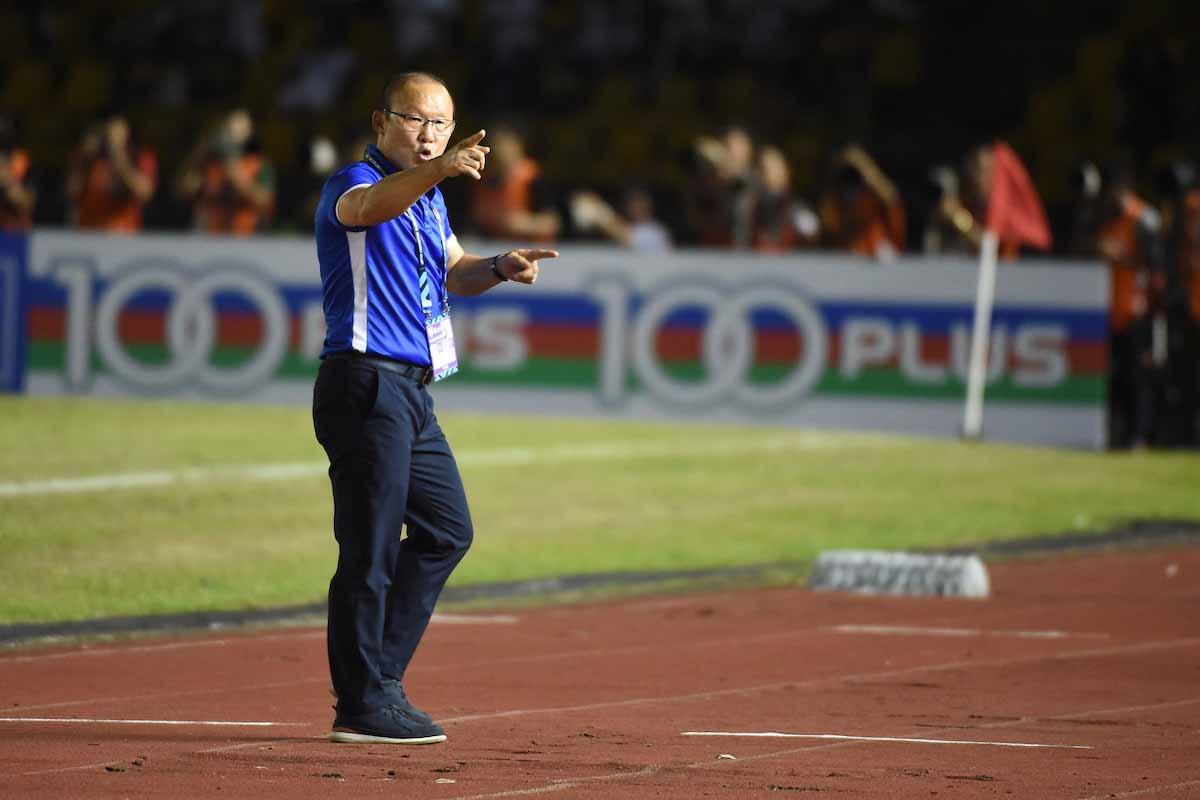 Ông Park Hang Seo đã dùng người tài tình như nào trước Philippines?