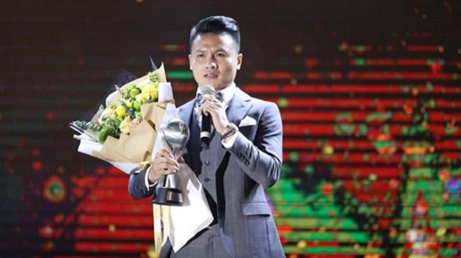 AFF Awards Nights 2019, kết quả AFF Awards Nights 2019, Indonesia giành giải Liên đoàn của năm, Quang Hải, Đội tuyển Việt Nam, Park Hang Seo, futsal Việt Nam, Văn Vũ