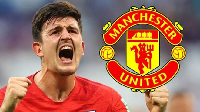 CHUYỂN NHƯỢNG MU 26/7: Lý do để mua bằng được Maguire. Có thể bị Napoli 'cướp' Pepe