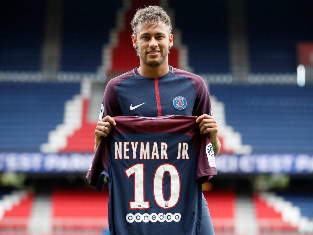 CHUYỂN NHƯỢNG Barca 21/8: Barca nâng giá Neymar, PSG vẫn lắc đầu