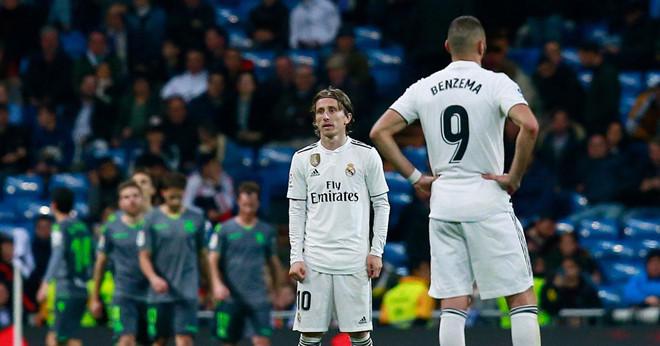 Lịch thi đấu vòng 1/8 Champions League/C1 châu Âu: Man City vs Real Madrid