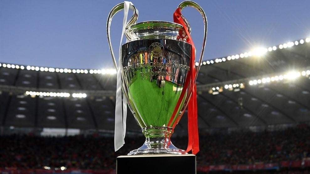 Lịch thi đấu cúp C1 lượt trận đầu tiên: PSG vs MU. Liverpool vs Ajax