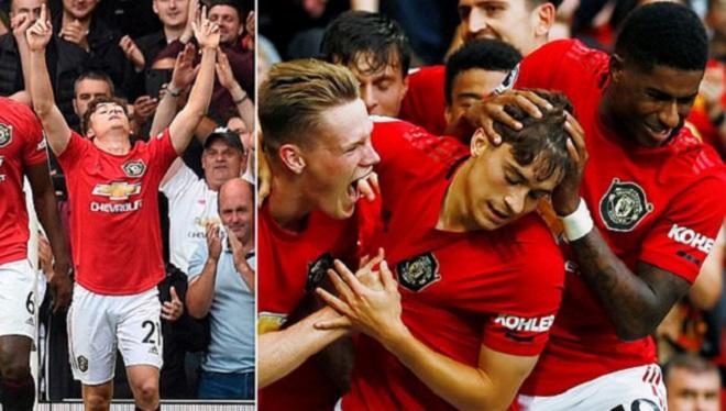 Lịch thi đấu cúp C2 vòng tứ kết: MU vs Copenhagen. Inter vs Leverkusen