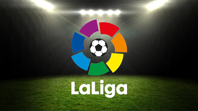 Bảng xếp hạng bóng đá Tây Ban Nha vòng 14: Real đã bằng điểm với Atletico