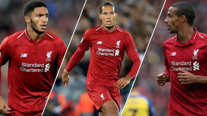 Trực tiếp bóng đá: Liverpool vs Norwich (2h00 hôm nay). Trực tiếp ngoại hạng Anh