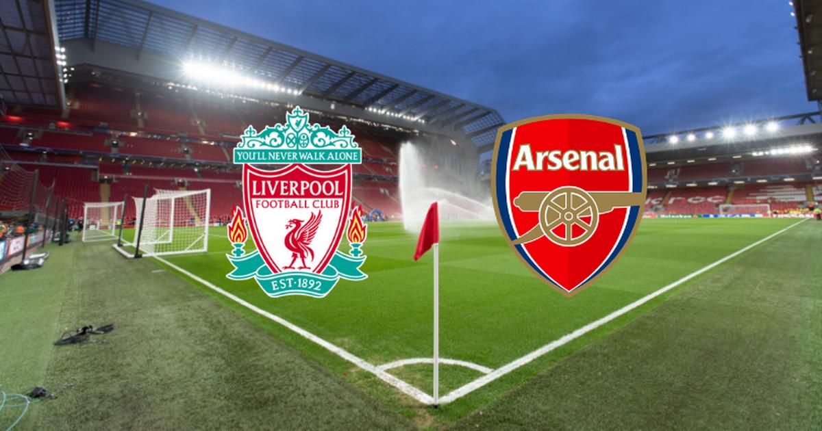 Trực tiếp bóng đá: Liverpool đấu với Arsenal (23h30 hôm nay, K+ PM), Ngoại hạng Anh